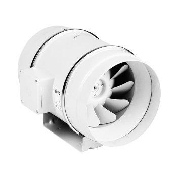 Канальний вентилятор для повітровода круглого перерізу Soler&Palau TD