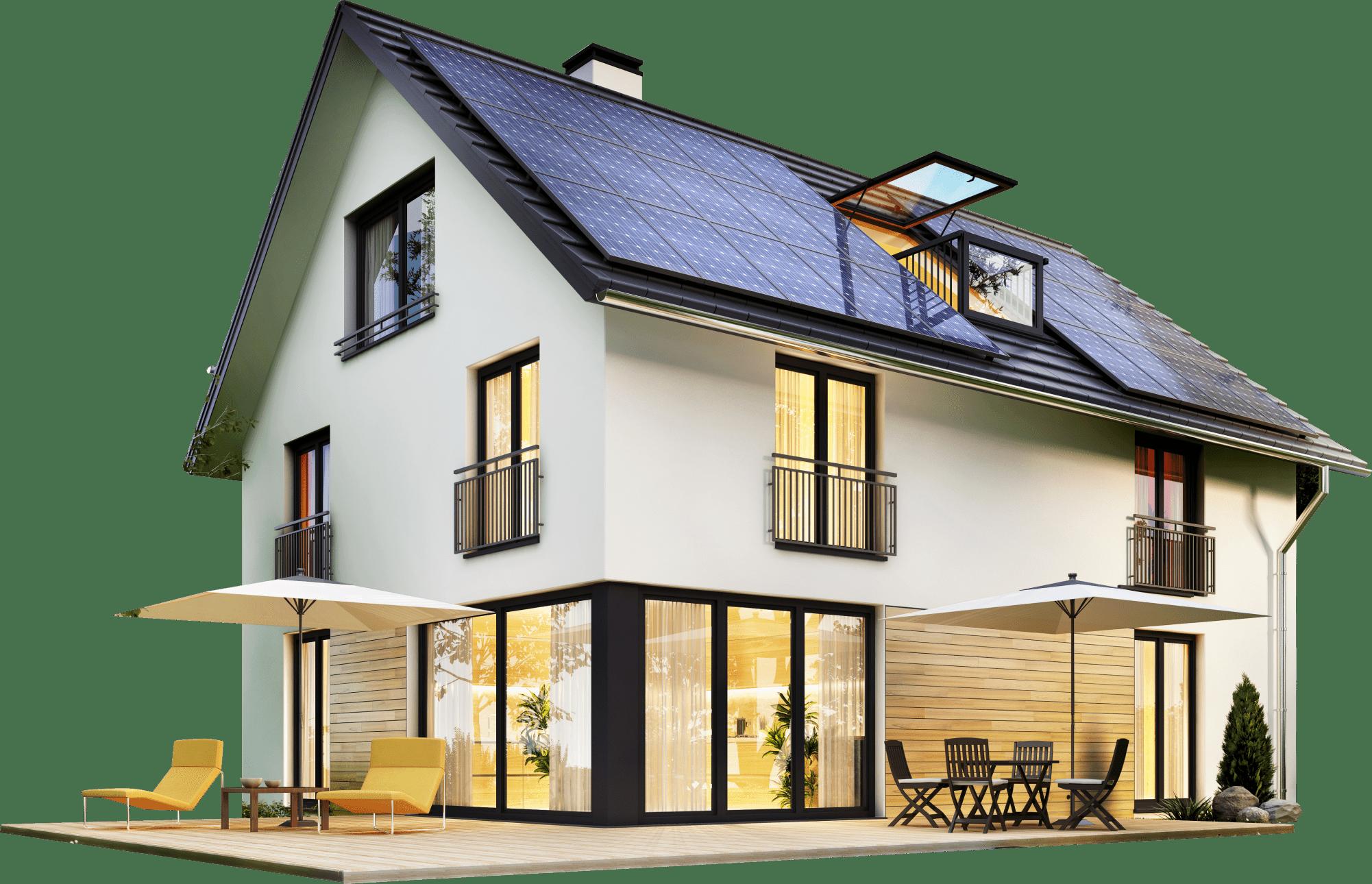 Вентиляция дома под ключ от Альтер Эйр