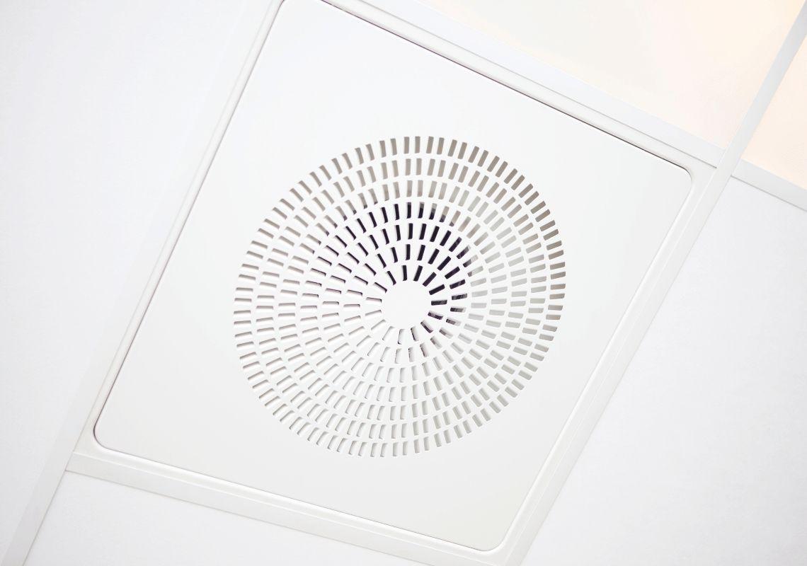 Чисте повітря у приватному будинку - рішення