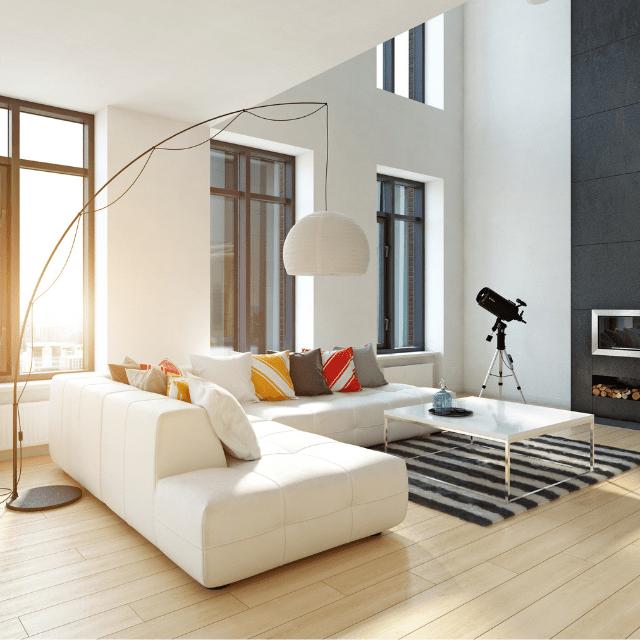 Впровадження вентиляції в дизайн інтер'єру