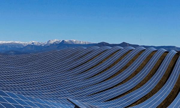 Сонячна енергія в побуті