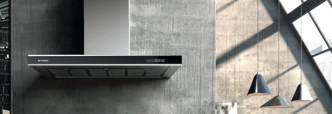Кухонна витяжка Faber