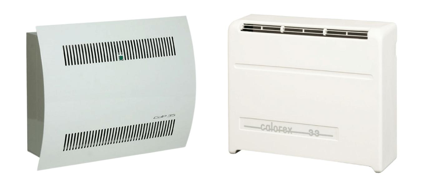 Дивитися ціну на осушувач Calorex DH 33