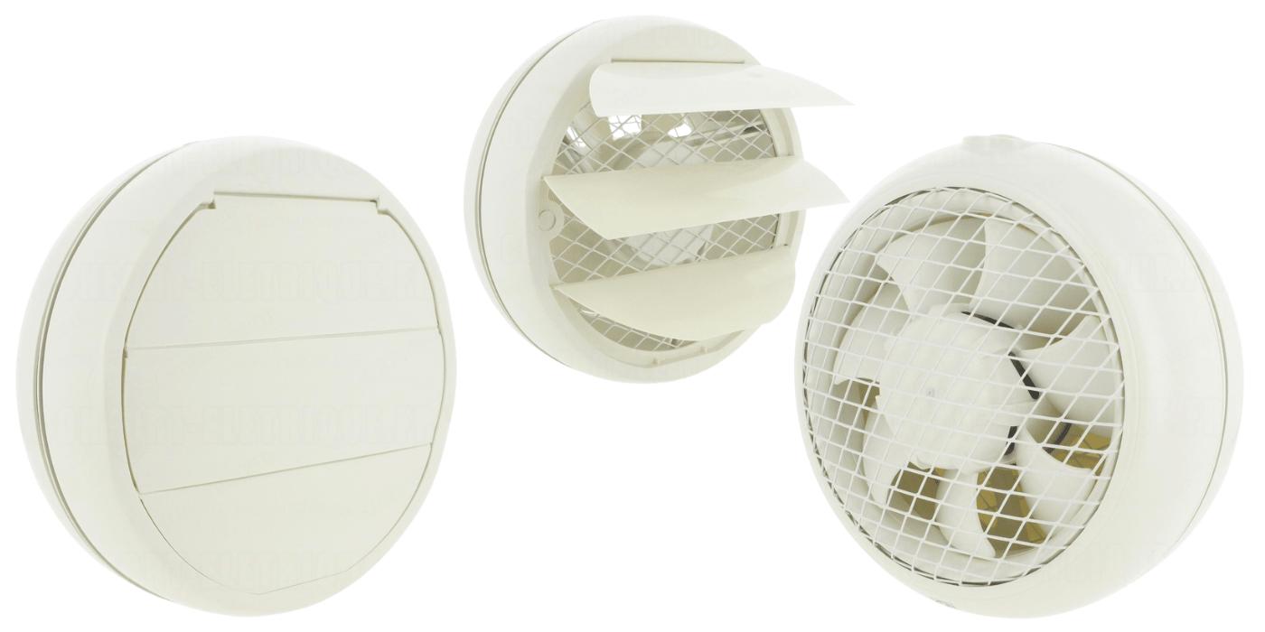Вентилятор бренда Soler&Palau