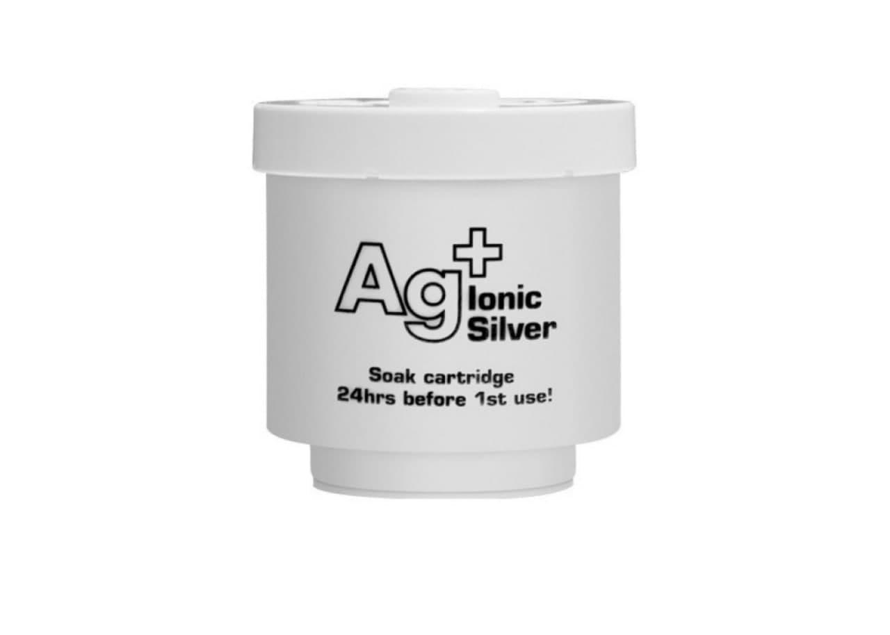 Фильтр для очистки воды Картридж AG+