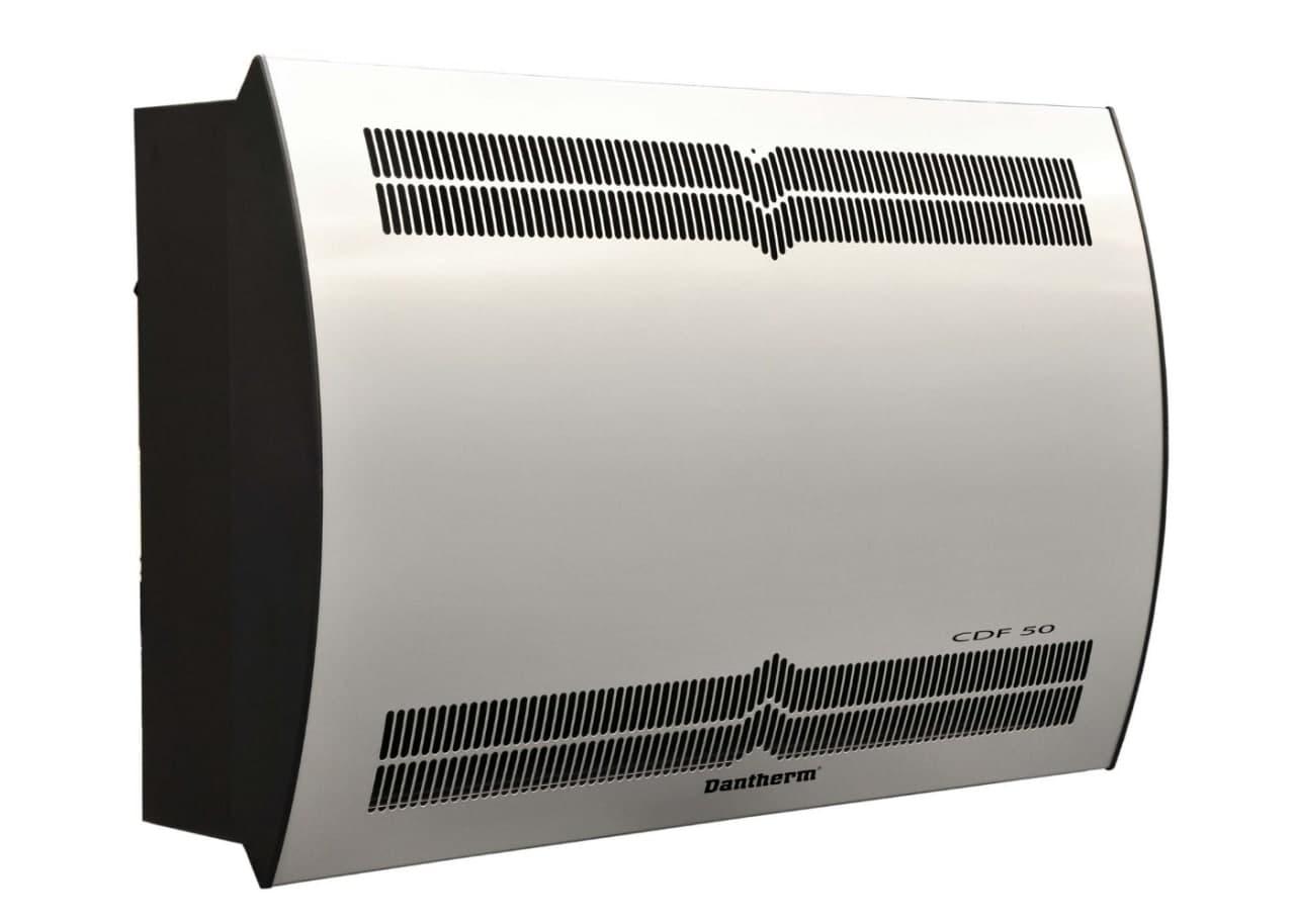 Осушитель воздуха Dantherm CDF