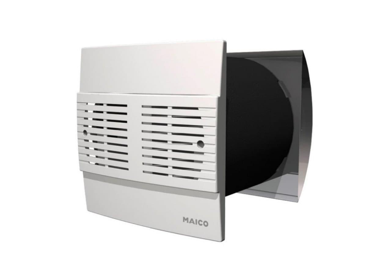 Вентиляційний прилад з рекуперацією тепла Maico WRG 35