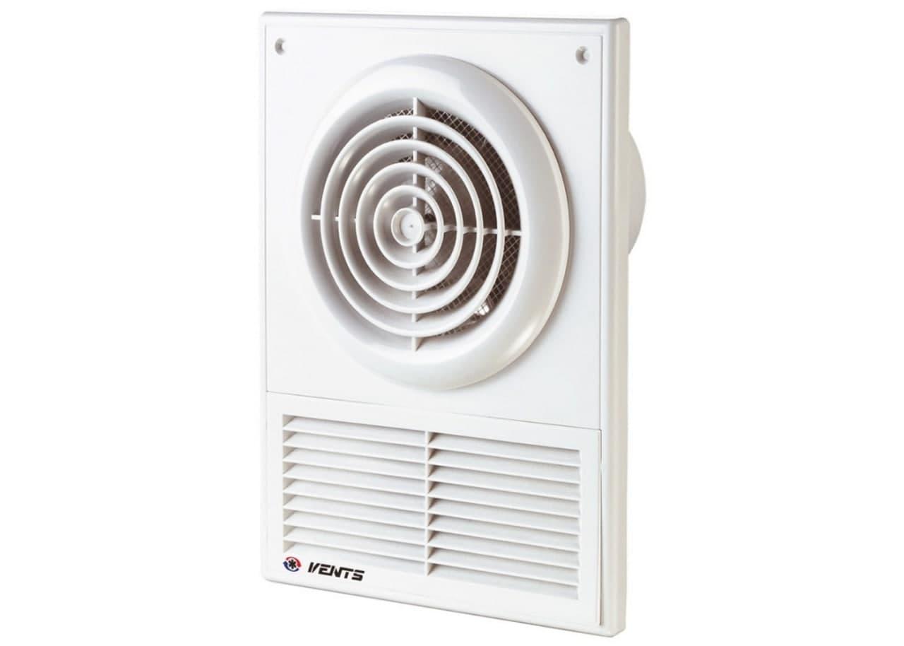 Vents: накладний вентилятор