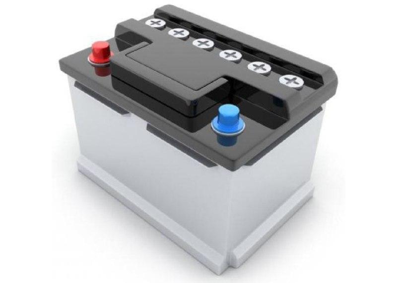 Свинцево-кислотна акумуляторна батарея