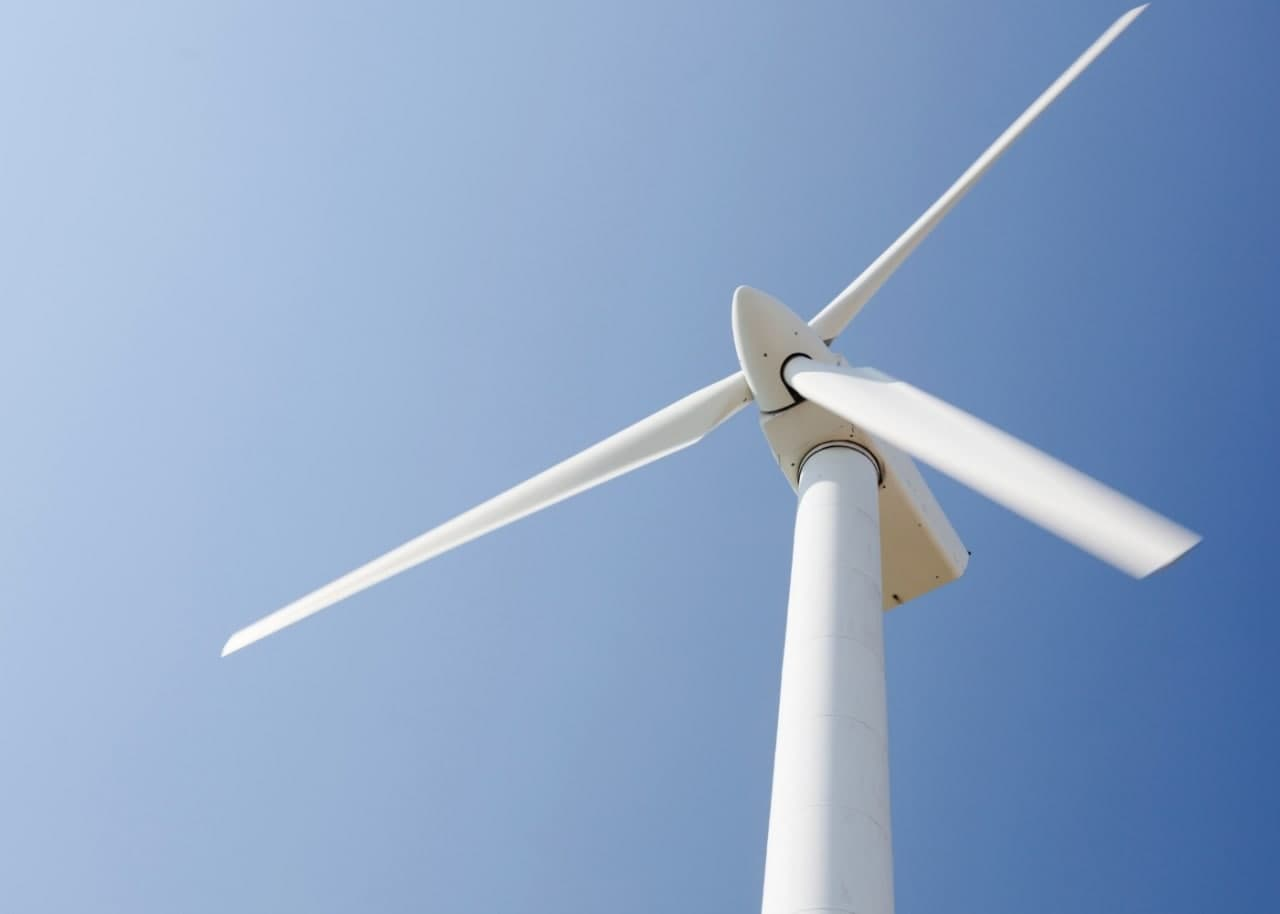 Вітрогенератор