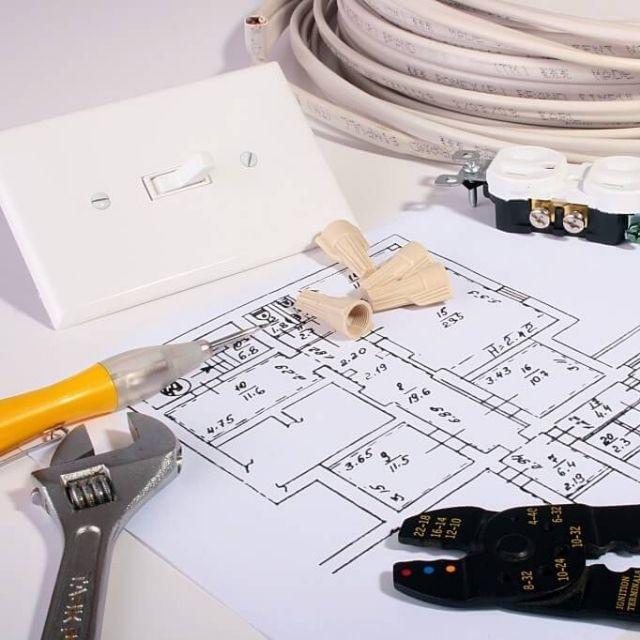 Рассчет для установки системы электроснабжения в частном доме