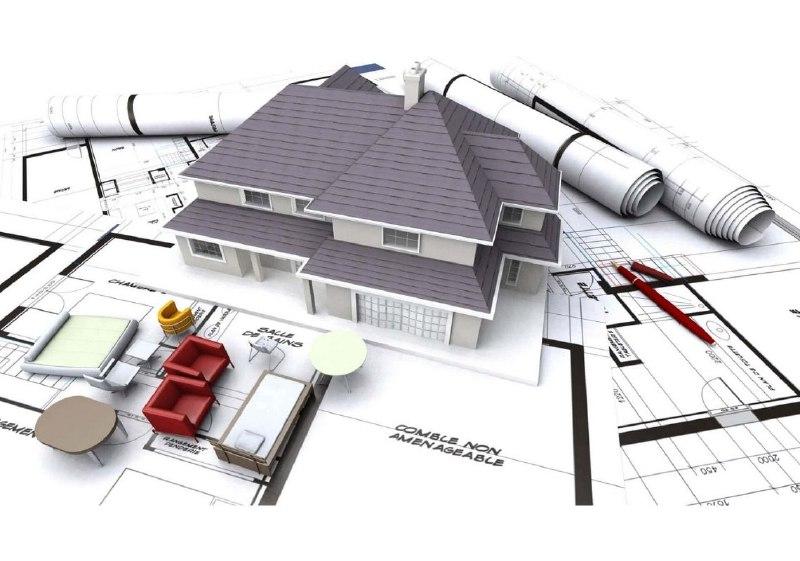 План проектирования электроснабжения частного дома