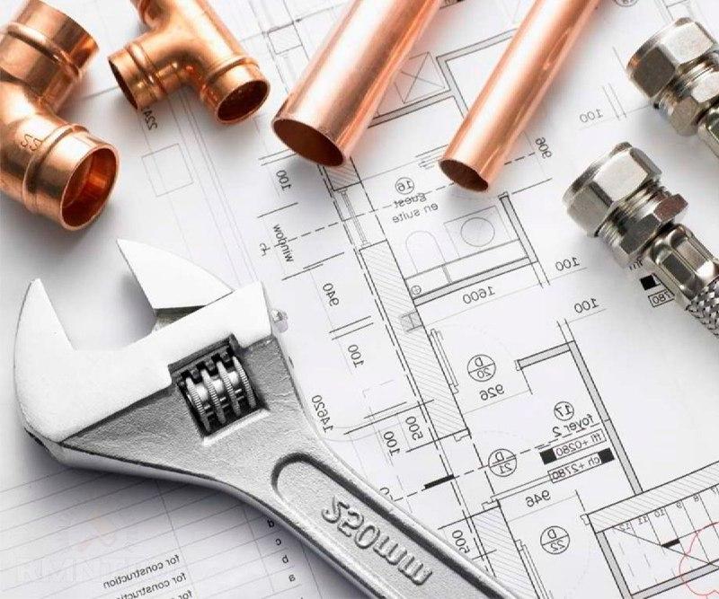 Приклад роботи і установки системи опалення в приватному будинку