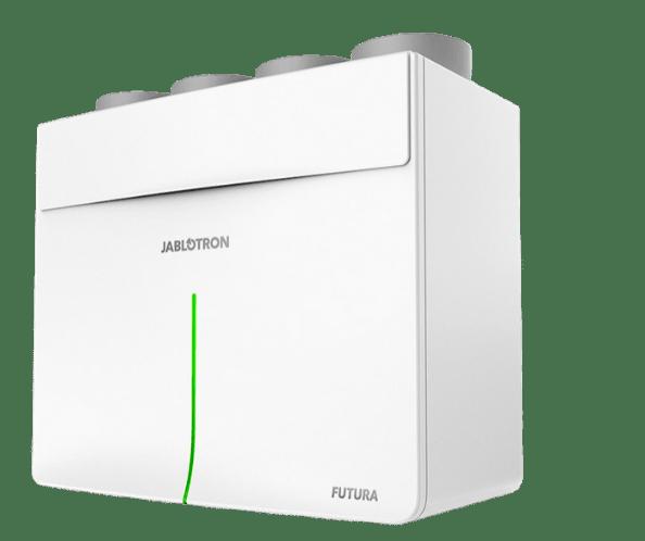 Вентиляційна установка Jablotron Futura