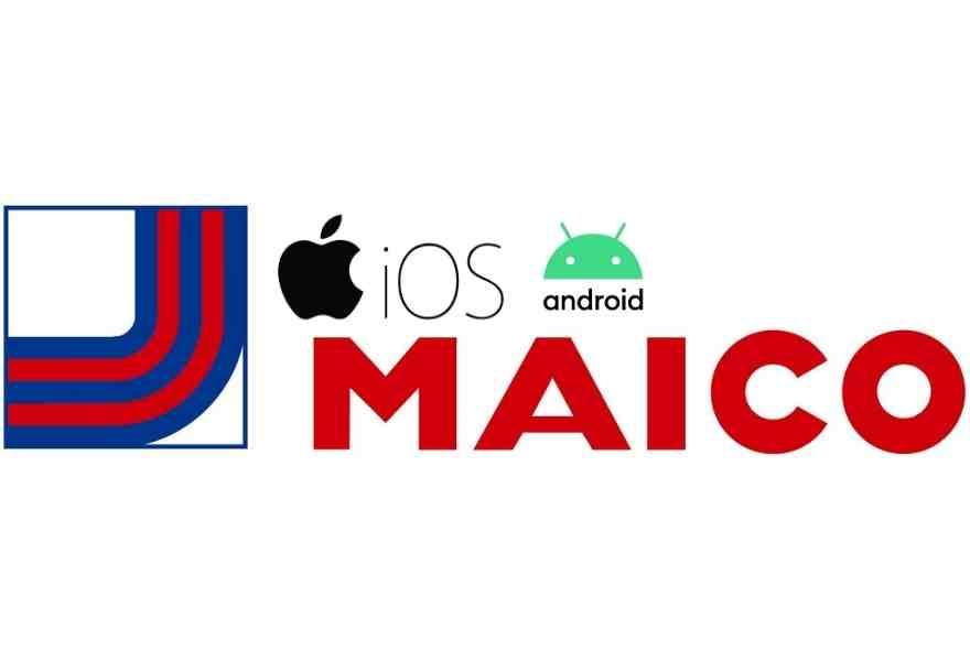 Установками Maico тепер можна управляти і з Android! Новий додаток air @ home для Android.