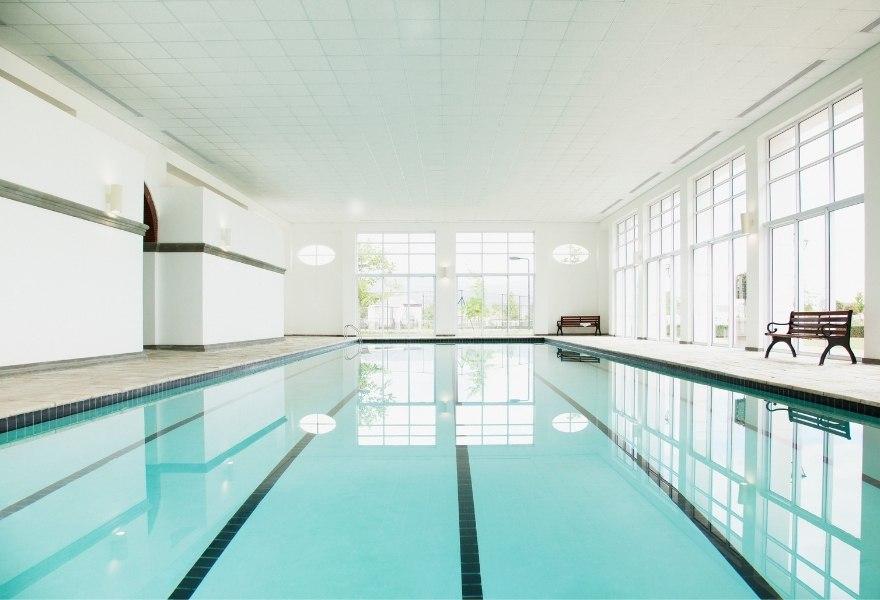 Канальні осушувачі повітря для басейну. Яке обладнання використовувати?
