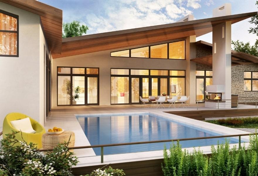 Энергоэффективный дом, пассивный дом – что это и в чем разница?