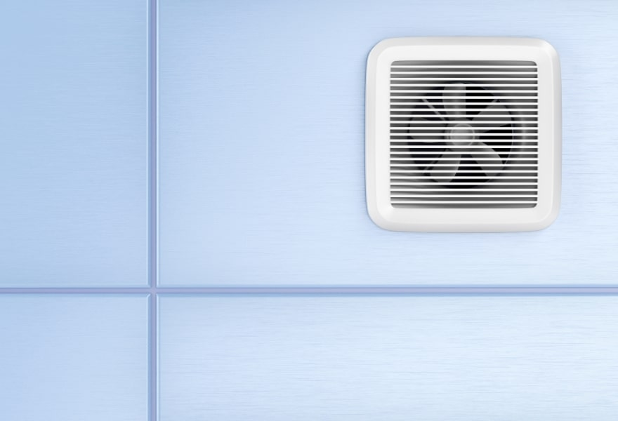 Как выбрать вентилятор для ванной? Советы специалистов