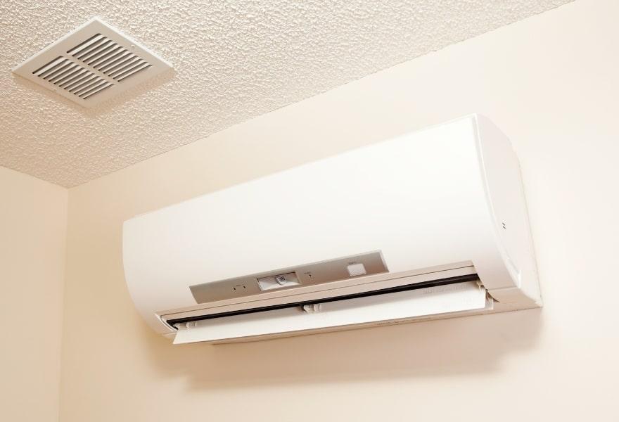 Воздушное отопление: принцип обогрева, применение, преимущества и недостатки системы