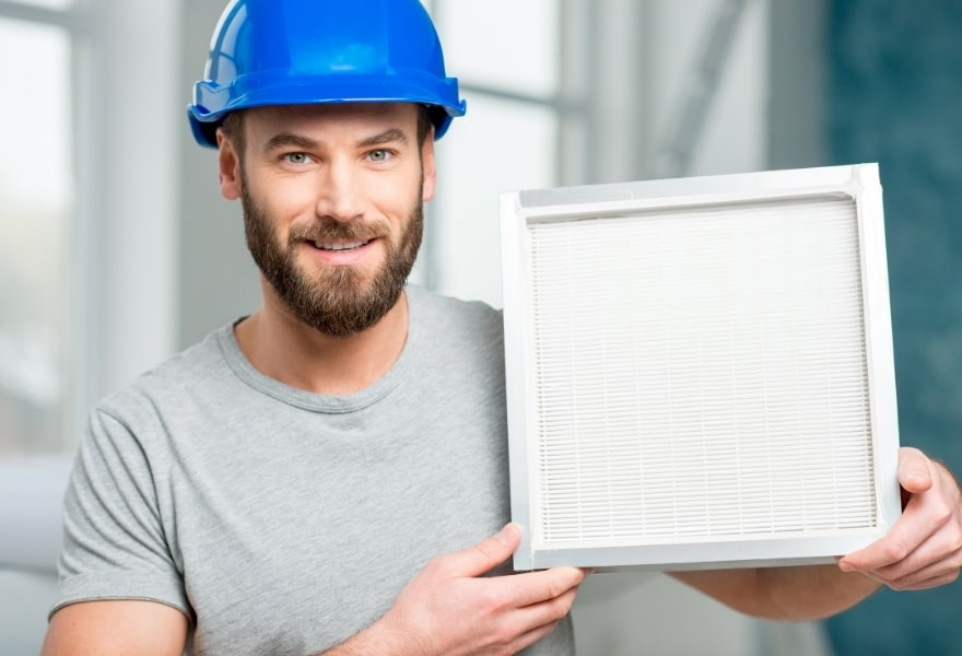 Воздушные фильтры для систем вентиляции и кондиционирования: что нужно знать и где изготовить на заказ?