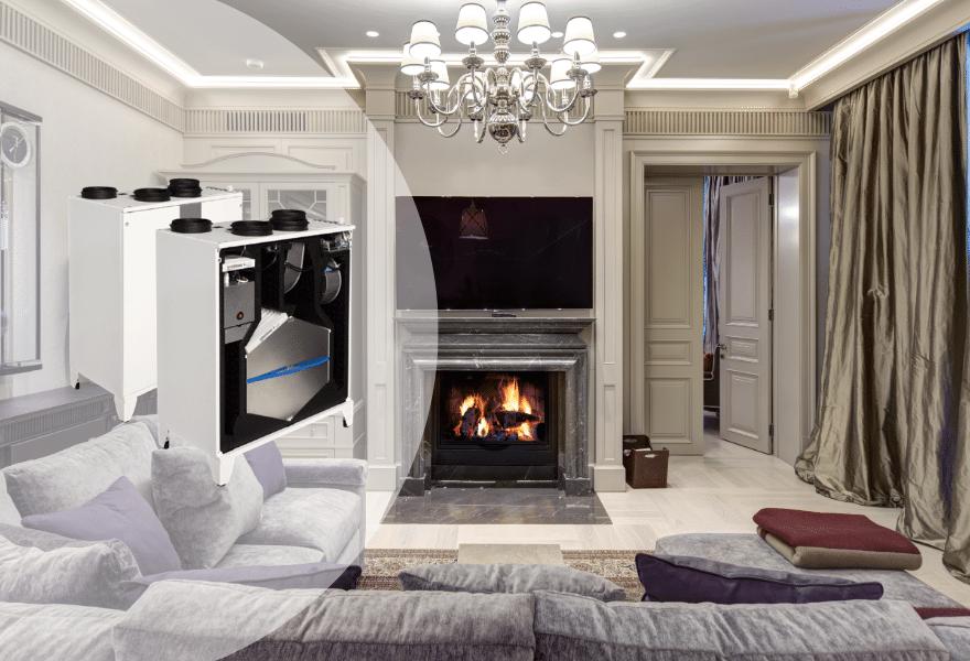 Централизованные вентиляционные установки Salda Smarty – качественное решение для вентиляции