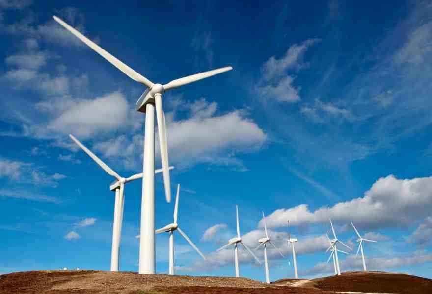 Збільшився «Зелений» тариф на електроенергію в Україні