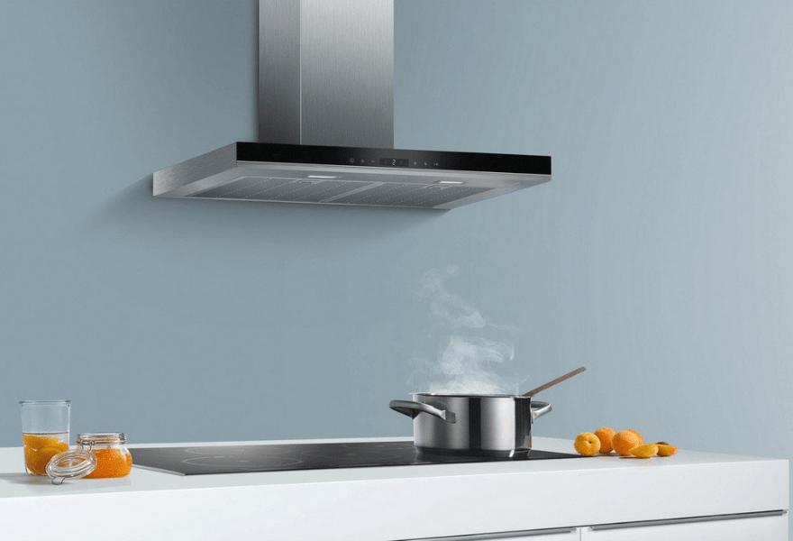 Витяжка на кухню - чисте повітря і смачна їжа