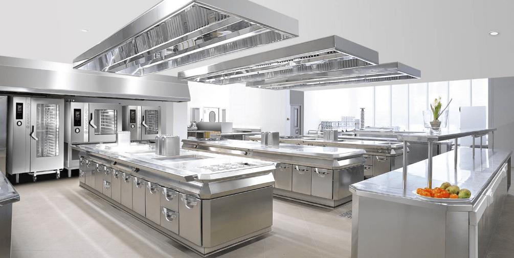 Промислова кухня