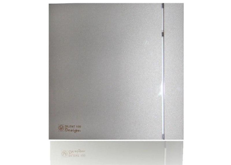 Вентилятор бытовой настенный для вытяжки Soler&Palau