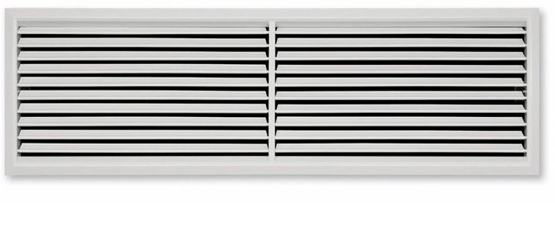 Вентиляційна решітка TROX