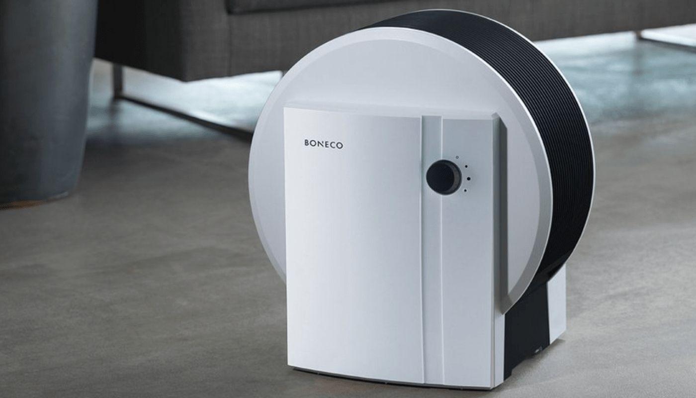 Зволожувач повітря моделі Boneco 1355N