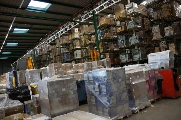 Завод вентиляційного обладнання Soler&Palau.