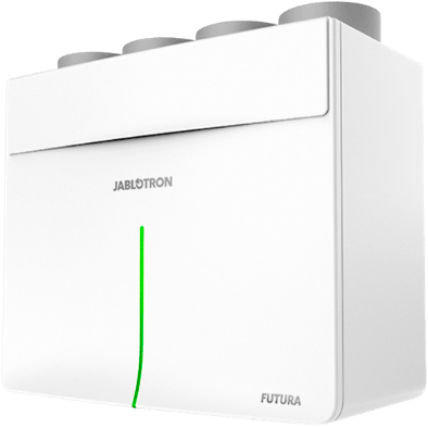 Припливно-витяжна установка Jablotron Futura