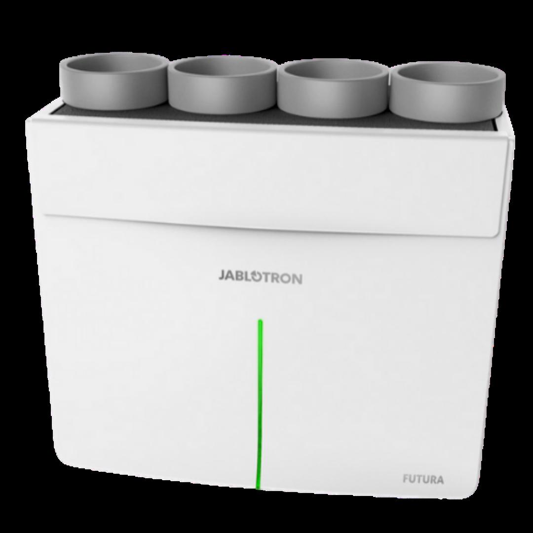 Припливно-витяжні установки Jablotron Futura M/L