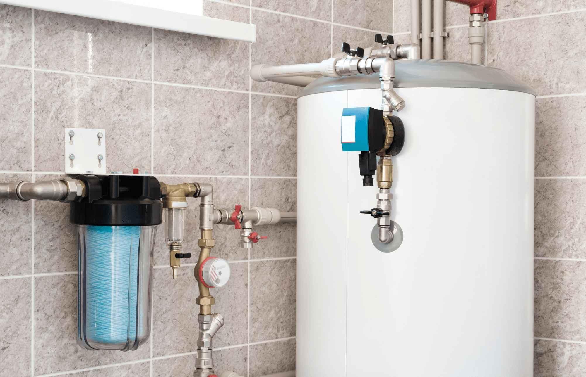 """Тепловой насос """"вода-вода"""" - установка, выбор и принципы работы"""