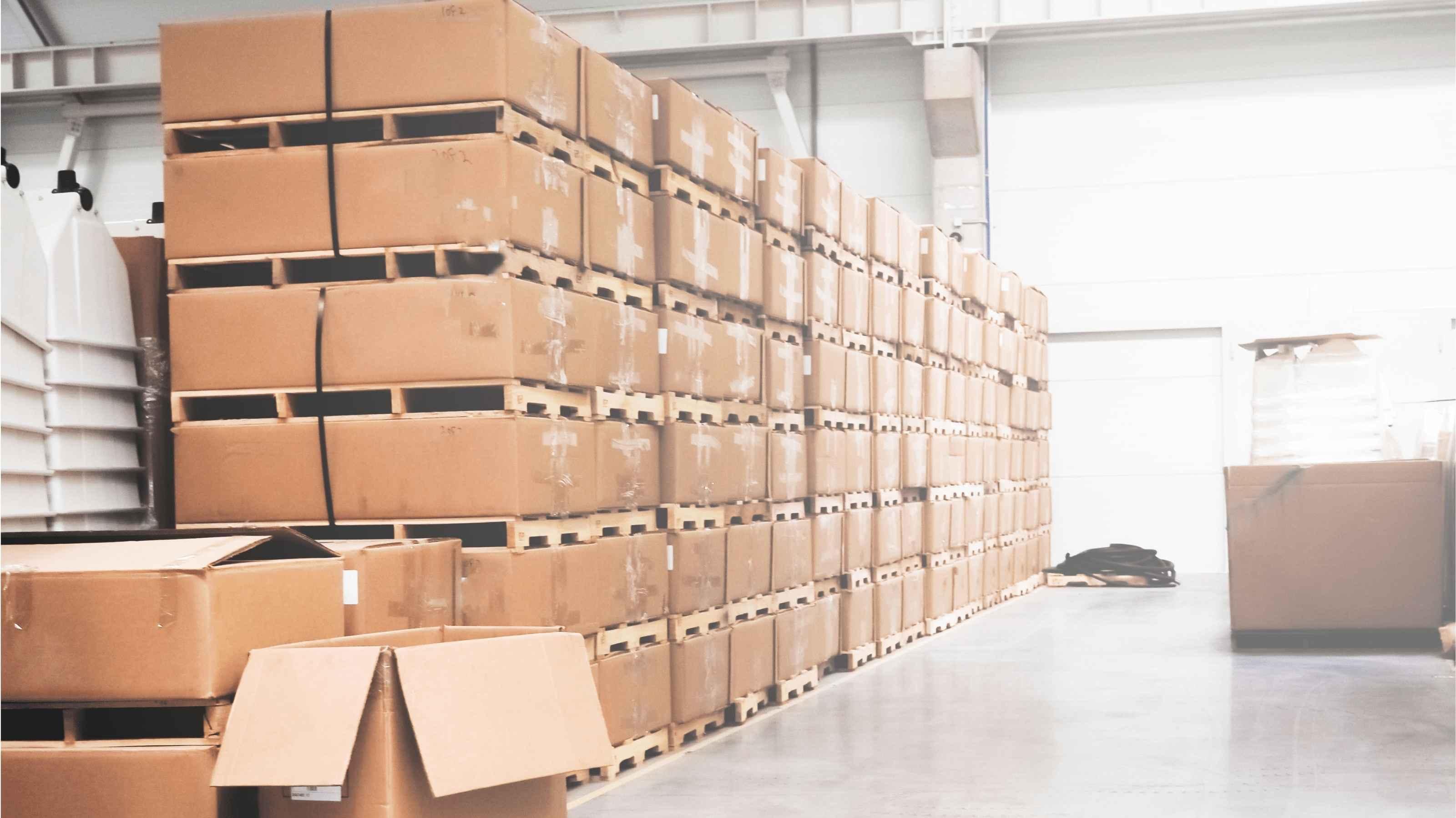 Вентиляція і кондиціонування промислових приміщень