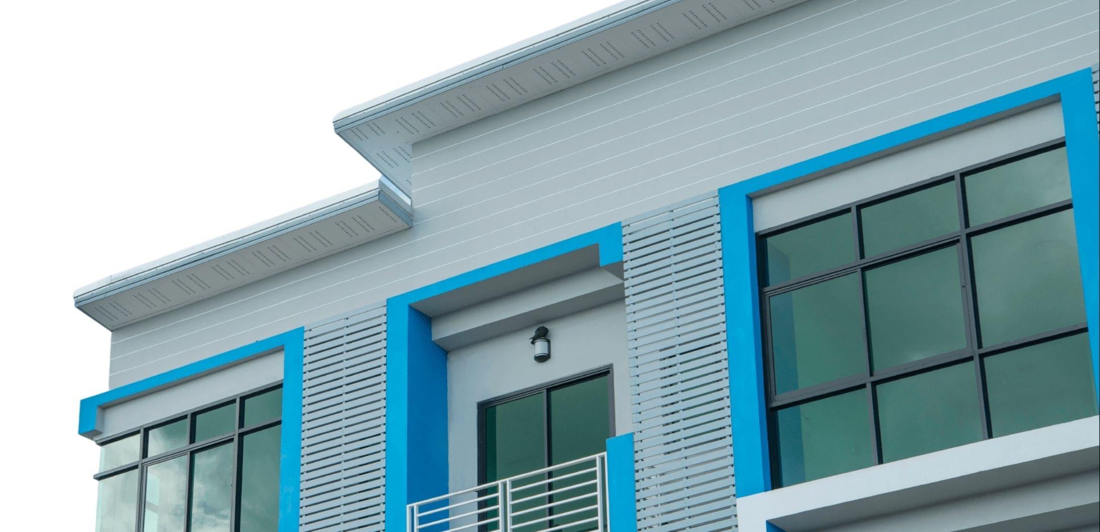 Вентиляция с фильтром в современных домах