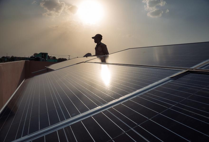 Консалтинг систем альтернативной энергетики