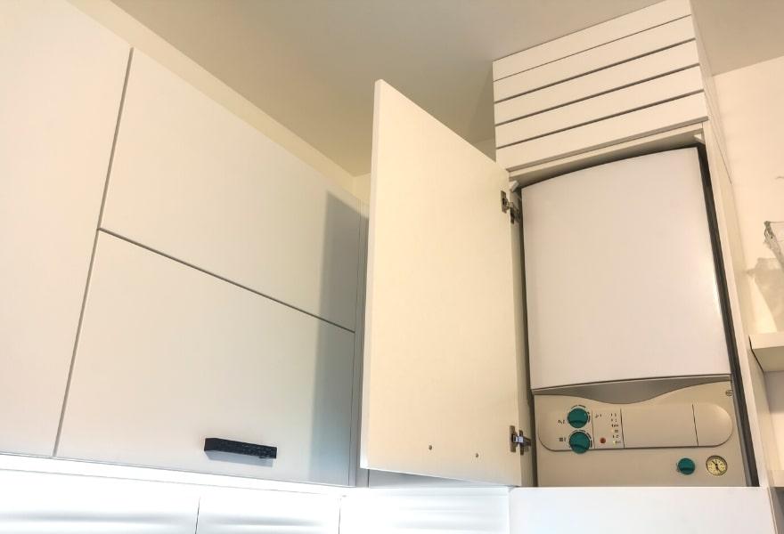 Газове опалення приватного будинку: характеристики, порівняння, вартість