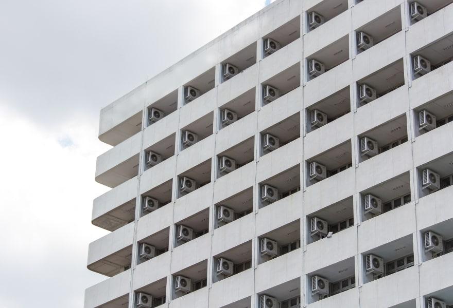 Кондиционирование квартир на базе Daikin: 4 оптимальных варианта