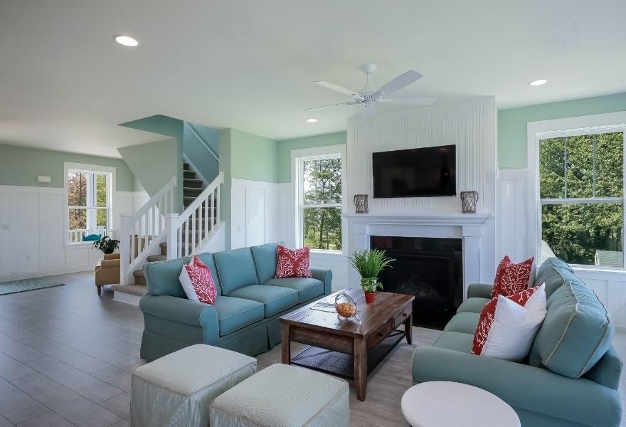 Микроклимат помещений – в доме и квартире.