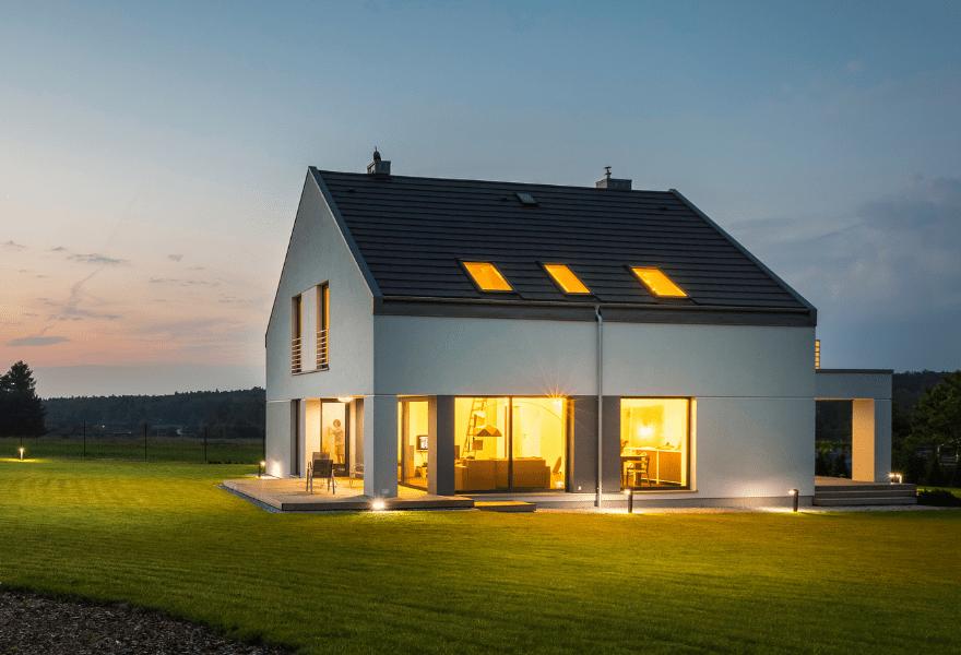 Необходимость вентиляции дома и варианты технических решений