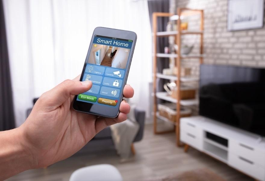 """""""Умный дом"""" - системы автоматизации для частного дома и квартиры под ключ"""