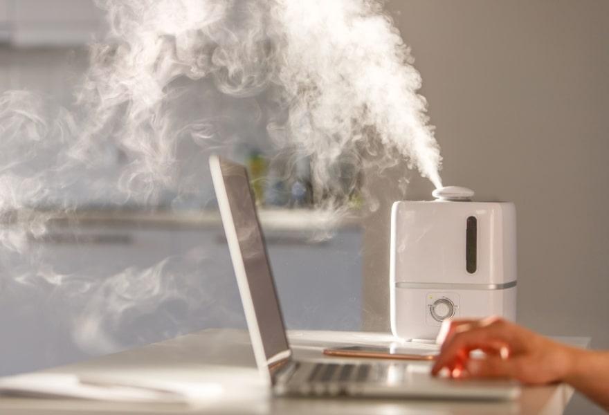 Зволоження повітря в будинку і квартирі