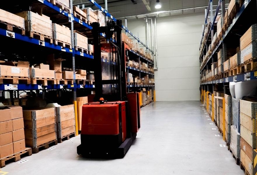 Вентиляция и кондиционирование коммерческих и производственных помещений