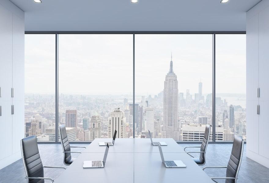 Вентиляция в офисе: правильная реализация