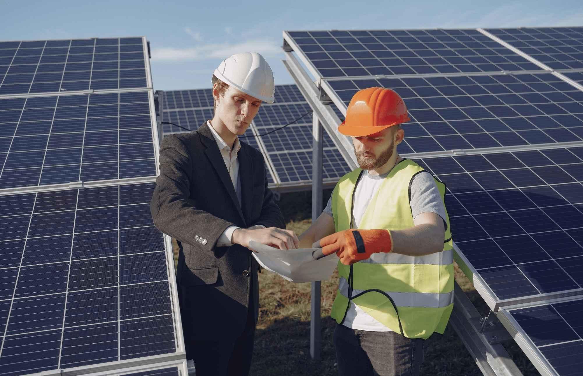 Консалтинг систем альтернативної енергетики