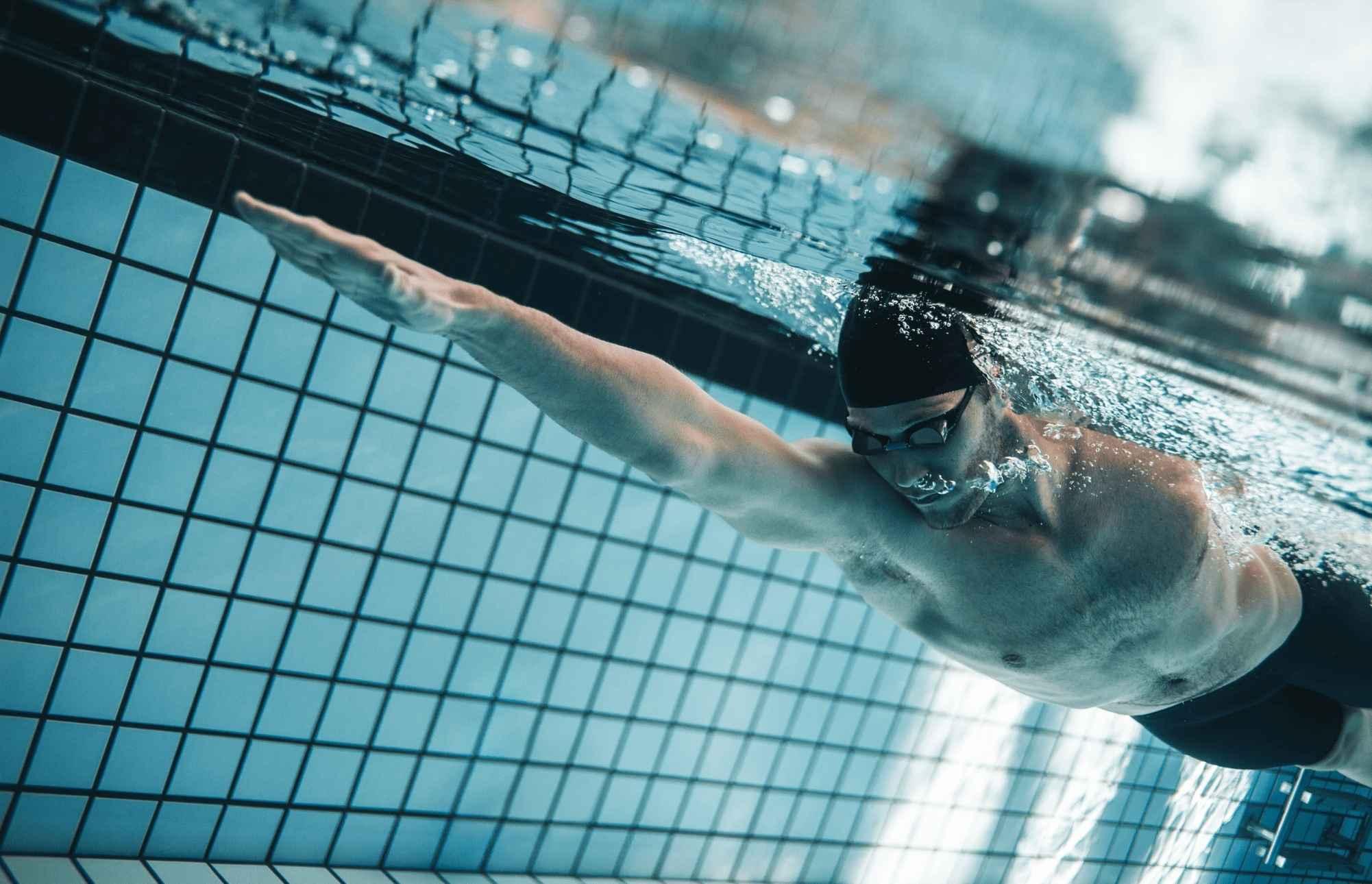 Проєктування систем осушення повітря та вентиляції басейнів