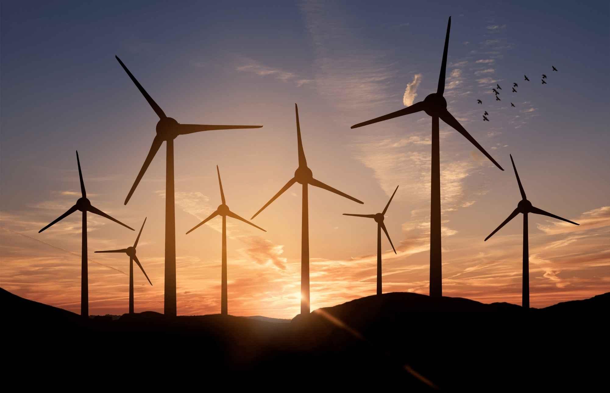 Сервіс систем альтернативної енергетики від Альтер Ейр