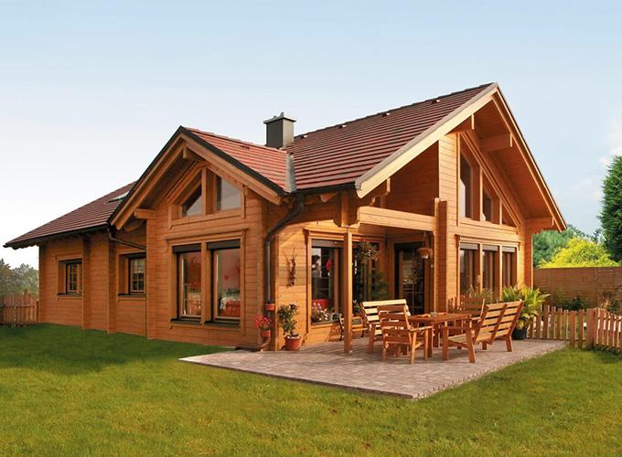 Вентиляция в деревянном доме